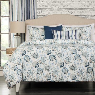 Artresnahan Duvet Cover Set Size: Twin