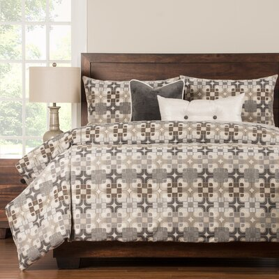 Moonstone Duvet Cover Set Size: Queen