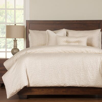 Arliss Duvet Cover Set Size: Twin