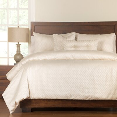Celeste Duvet Cover Set Size: Queen
