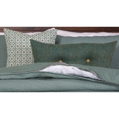 Aprea Duvet Cover Set Size: Twin