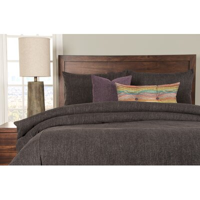 Noelle Duvet Cover Set Size: King