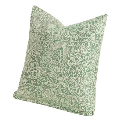 Chantalle Throw Pillow Size: 16 H x 16 W x 6 D