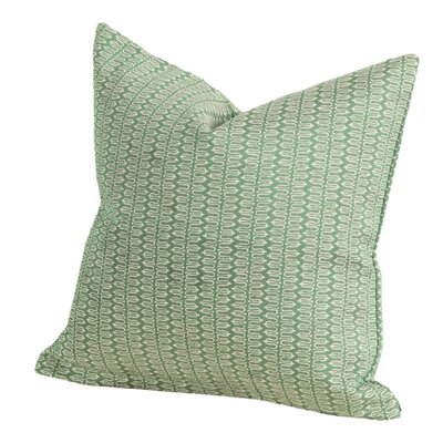 Elna Throw Pillow Size: 26 H x 26 W x 6 D