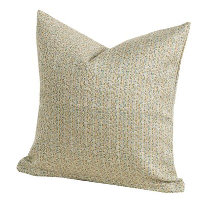Rosalee Throw Pillow Size: 16 H x 16 W x 6 D
