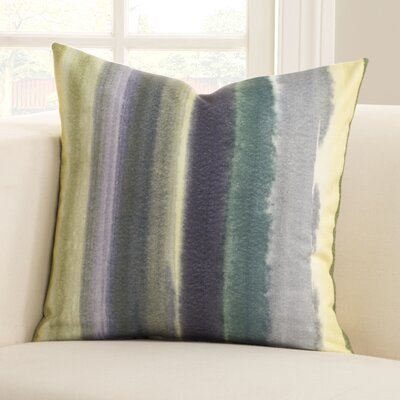 Gregory Plum Cover Throw Pillow Size: 26 H x 26 W x 6 D