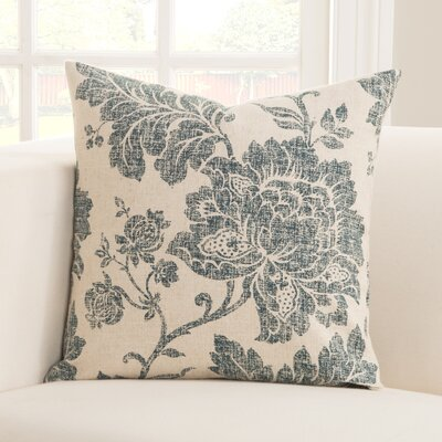 Arbor Lake Throw Pillow Size: 16 H x 16 W x 6 D
