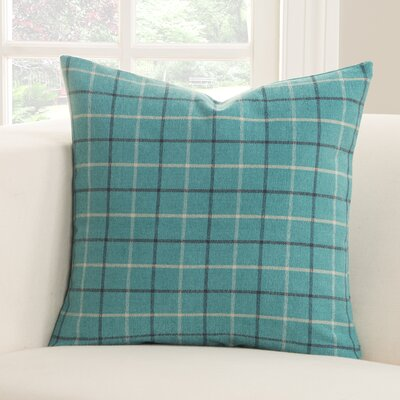 Arbouet Throw Pillow Size: 16 H x 16 W x 6 D