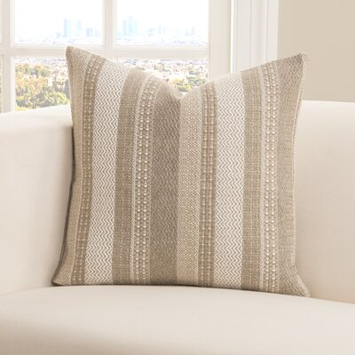 Heirloom Throw Pillow Size: 20 H x 20 W x 6 D