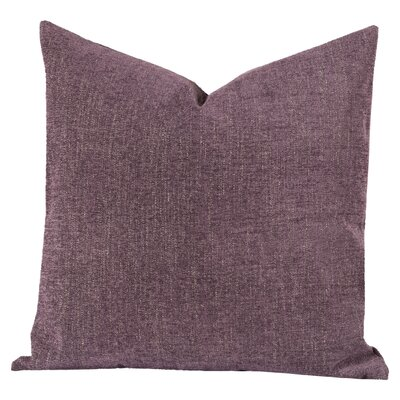 Steele Passion Throw Pillow Size: 16 H x 16 W x 6 D