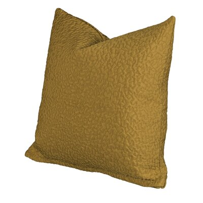 Aprea Modern Throw Pillow Size: 20 H x 20 W x 6 D