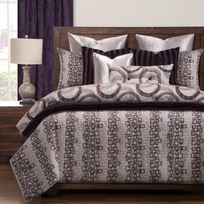 Arney Duvet Cover Set Size: Twin