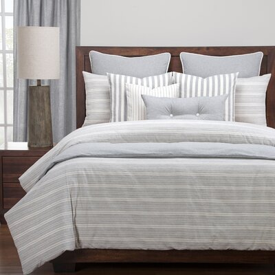 Atlantic Duvet Set Size: Full