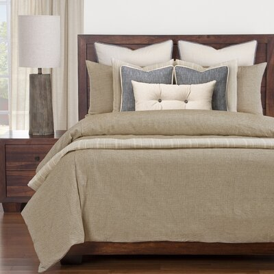 Aurillac Duvet Set Size: Queen