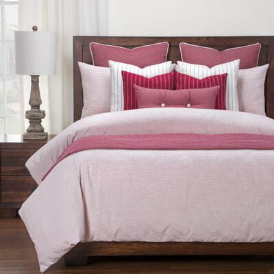 Buttercup Duvet Set Size: Queen