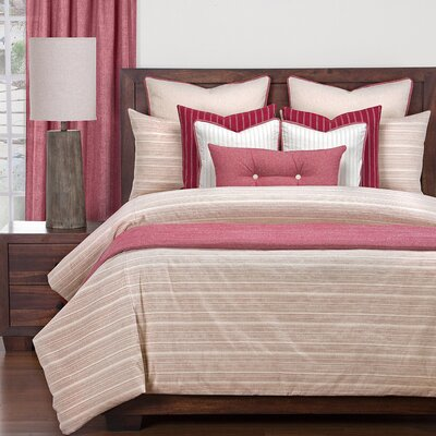 Tomblin Luxury Duvet Set Size: California King