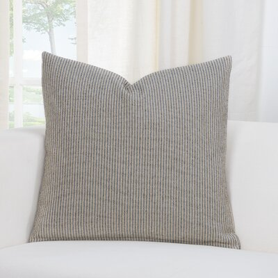 Aurillac Throw Pillow Size: 26 H x 26 W x 6 D