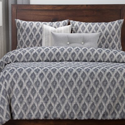 Balsamo Duvet Set Size: Queen