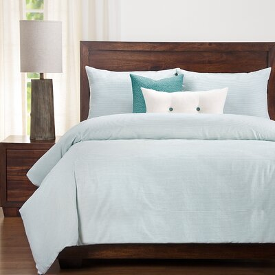 Buttercup Luxury Cotton Duvet Set Size: California King