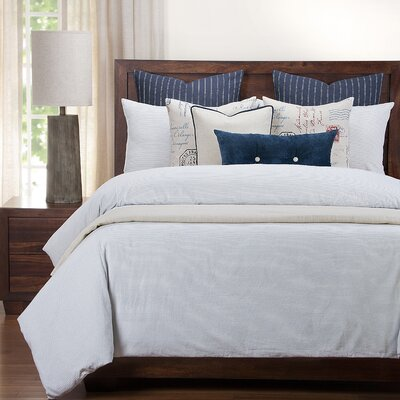 Buttercup Luxury Duvet Set Size: California King