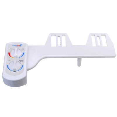 Fresh Spa Dual Temperature Bidet Attachment