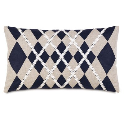 Ryder Greer Lumbar Pillow