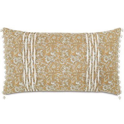 Edith Fellows Lumbar Pillow