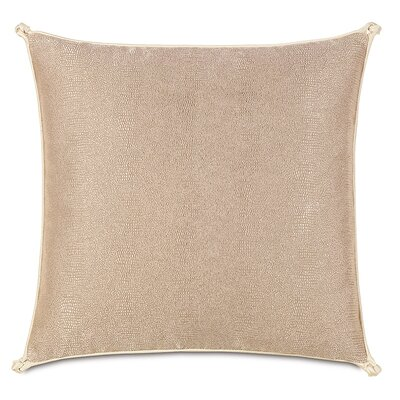 Bardot Dunaway Turkish Knots Throw Pillow