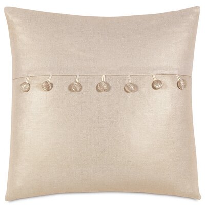 Bardot Reflection Envelope Accent Throw Pillow