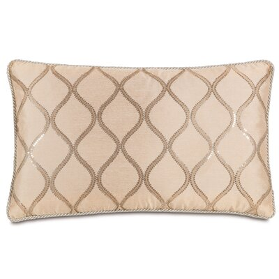 Bardot Bisque Lumbar Pillow