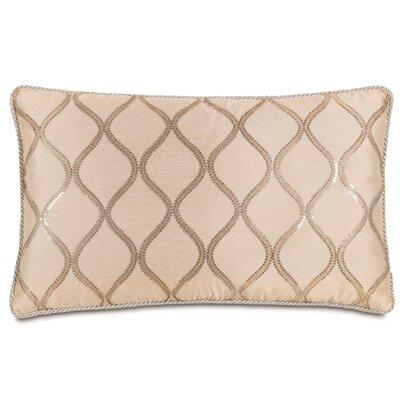 Bardot Bisque Lumbar Pillow
