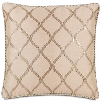 Bardot Bisque Throw Pillow