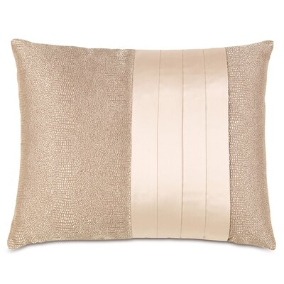 Bardot Dunaway Fawn Pleats Throw Pillow
