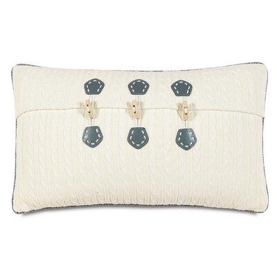 Ryder Jude Toggles Lumbar Pillow