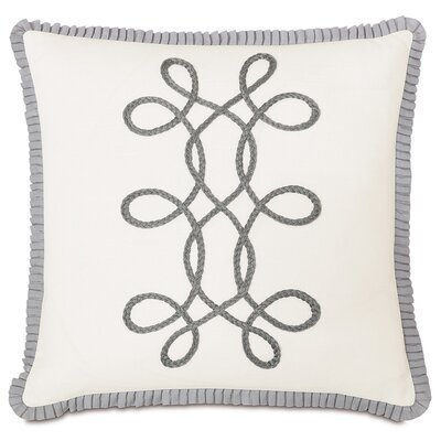 Edith Baldwin Throw Pillow