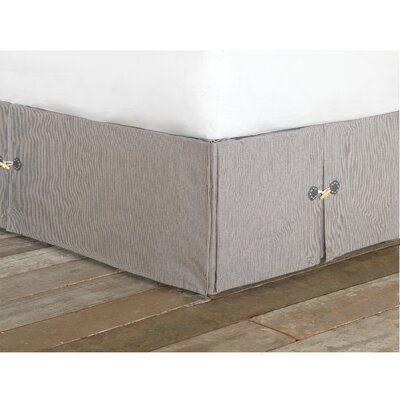 Ryder Tulane Bed Skirt Size: Daybed