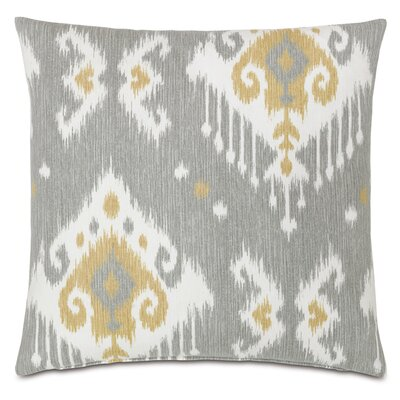 Downey 100% Cotton Throw Pillow