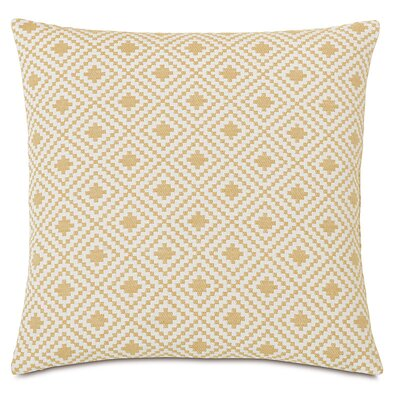 Downey Cyrus Straw Throw Pillow