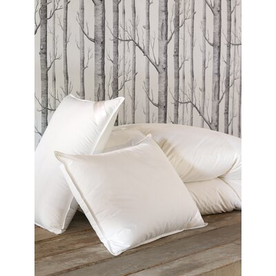 Concerto Premier Medium Weight Down Pillow Size: Standard Twin