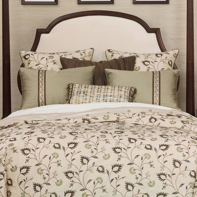 Michon Duvet Cover Size: Super King