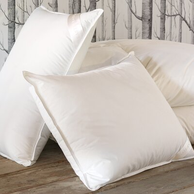 Concerto Premier Soft Down Pillow Size: Standard Twin
