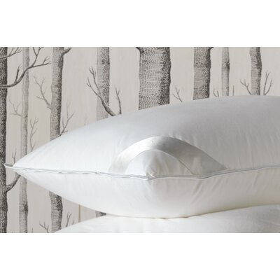 Celesta Firm Down Pillow Size: King