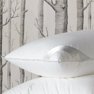 Celesta Soft Down Pillow Size: Standard Twin