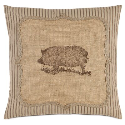 French Country Wilbur Throw Pillow