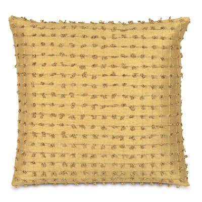 Garden Loop De Loop Throw Pillow