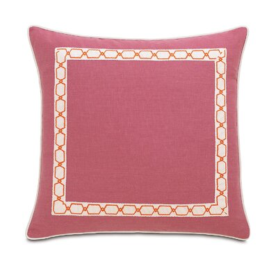 Caroline Breeze Bloom with Border Sham