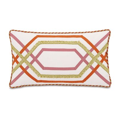 Caroline Witcoff Lumbar Pillow