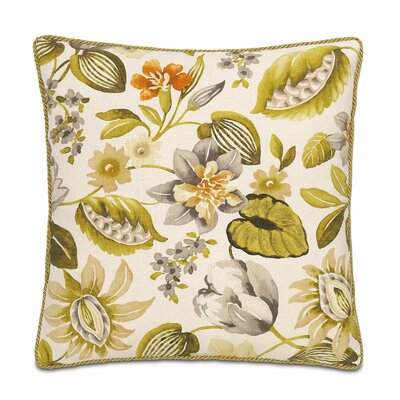 Stelling Palm Throw Pillow
