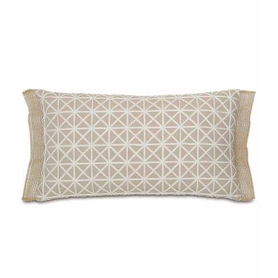 Stelling Alchemilla Sand Indoor Bolster Pillow