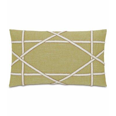 Stelling Duvall Green Lumbar Pillow